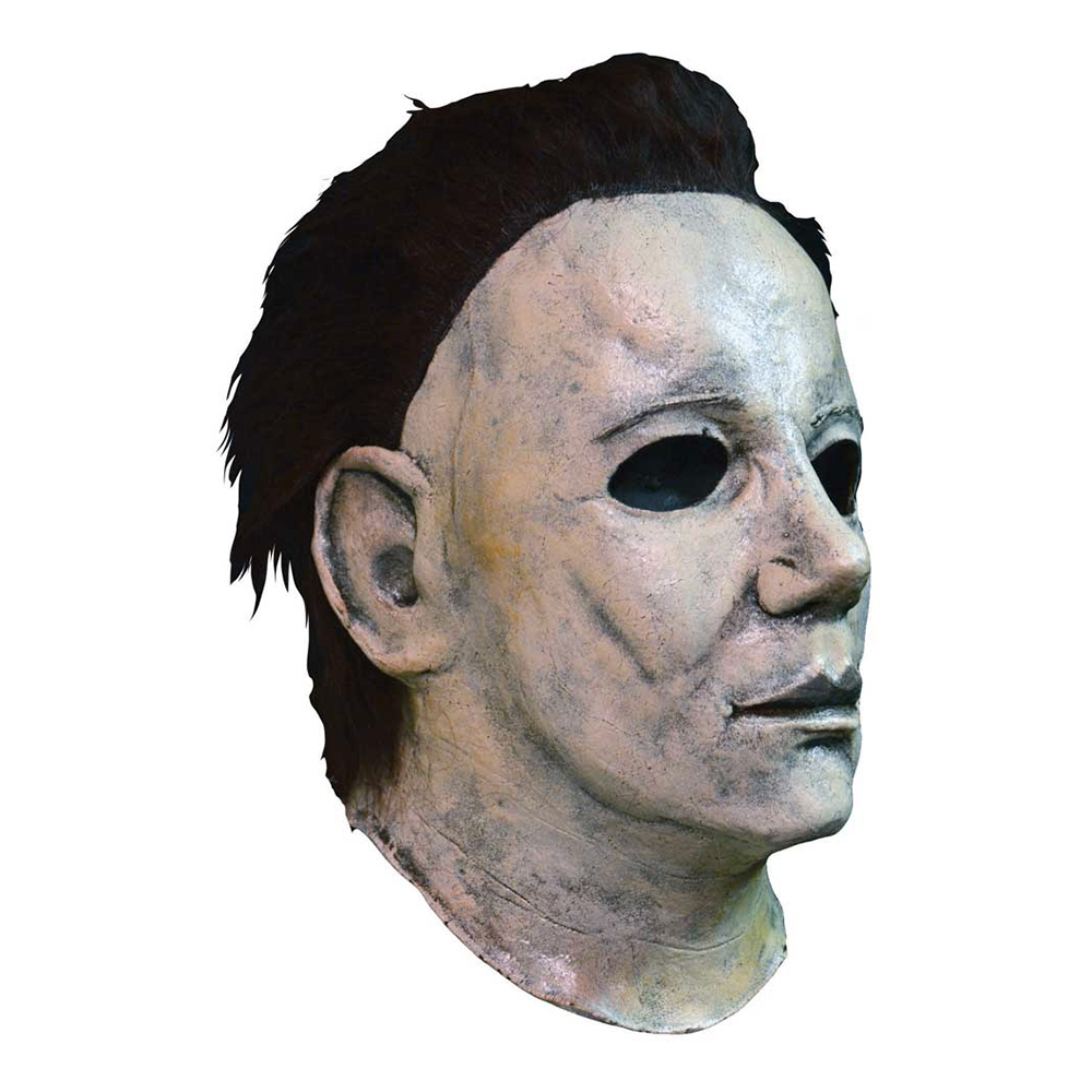 The Curse of Michael Myers Mask