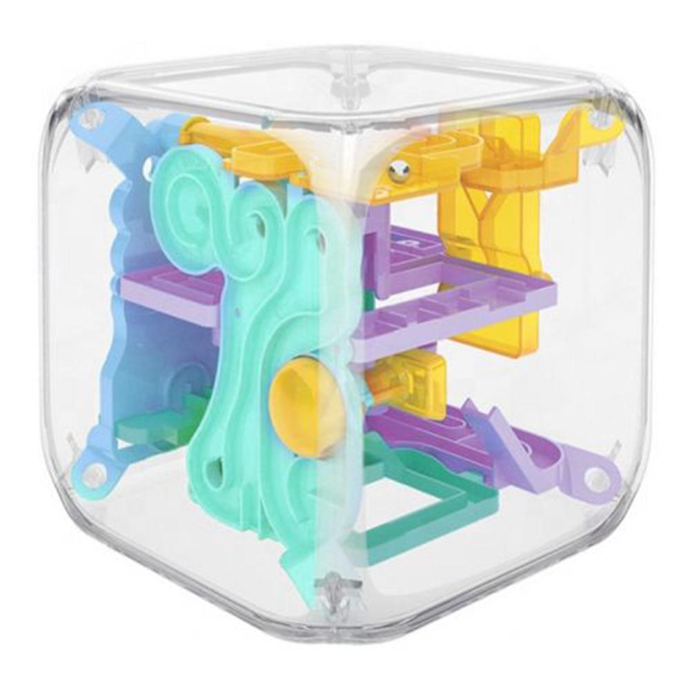 The Maze Cube