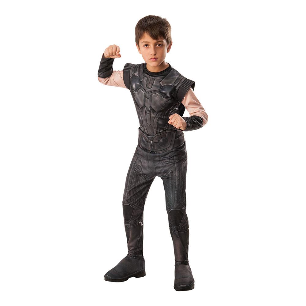 Thor Barn Maskeraddräkt - Small