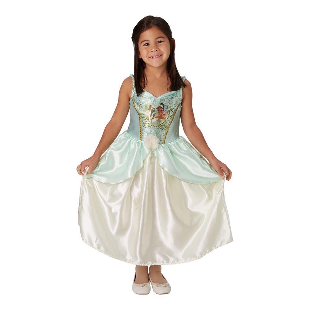 Tiana Barn Paljettklänning - Medium