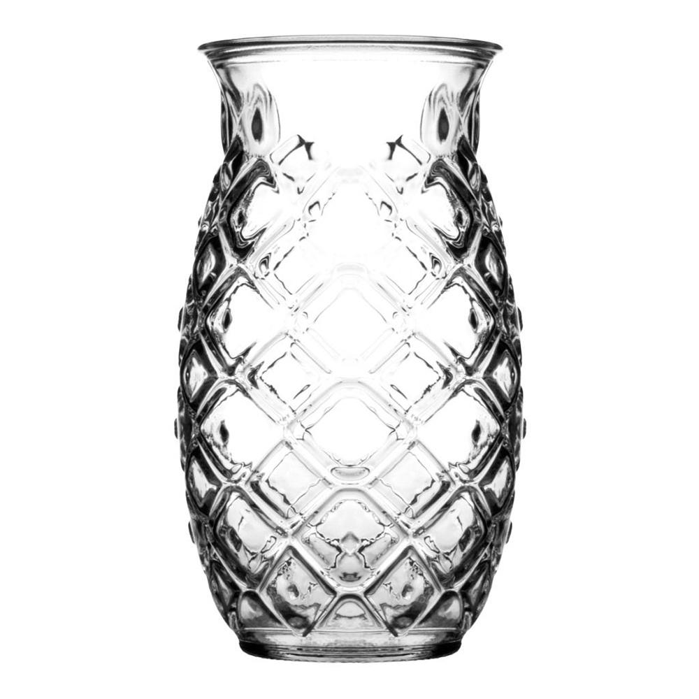 Tiki Pineapple Glas - 1-pack