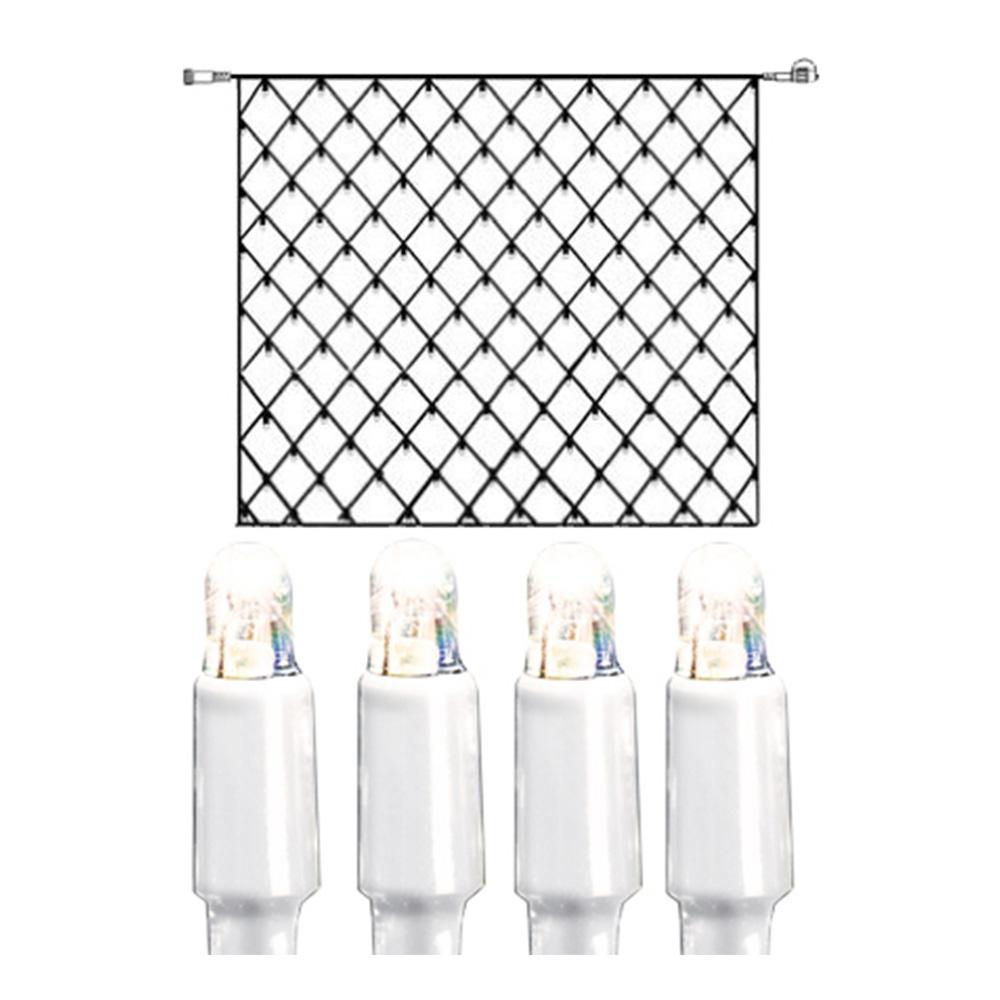 Tillbyggnad LED-nät
