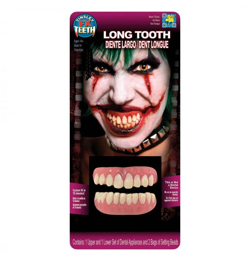 Tinsley FX Teeth Long Tooth Löständer