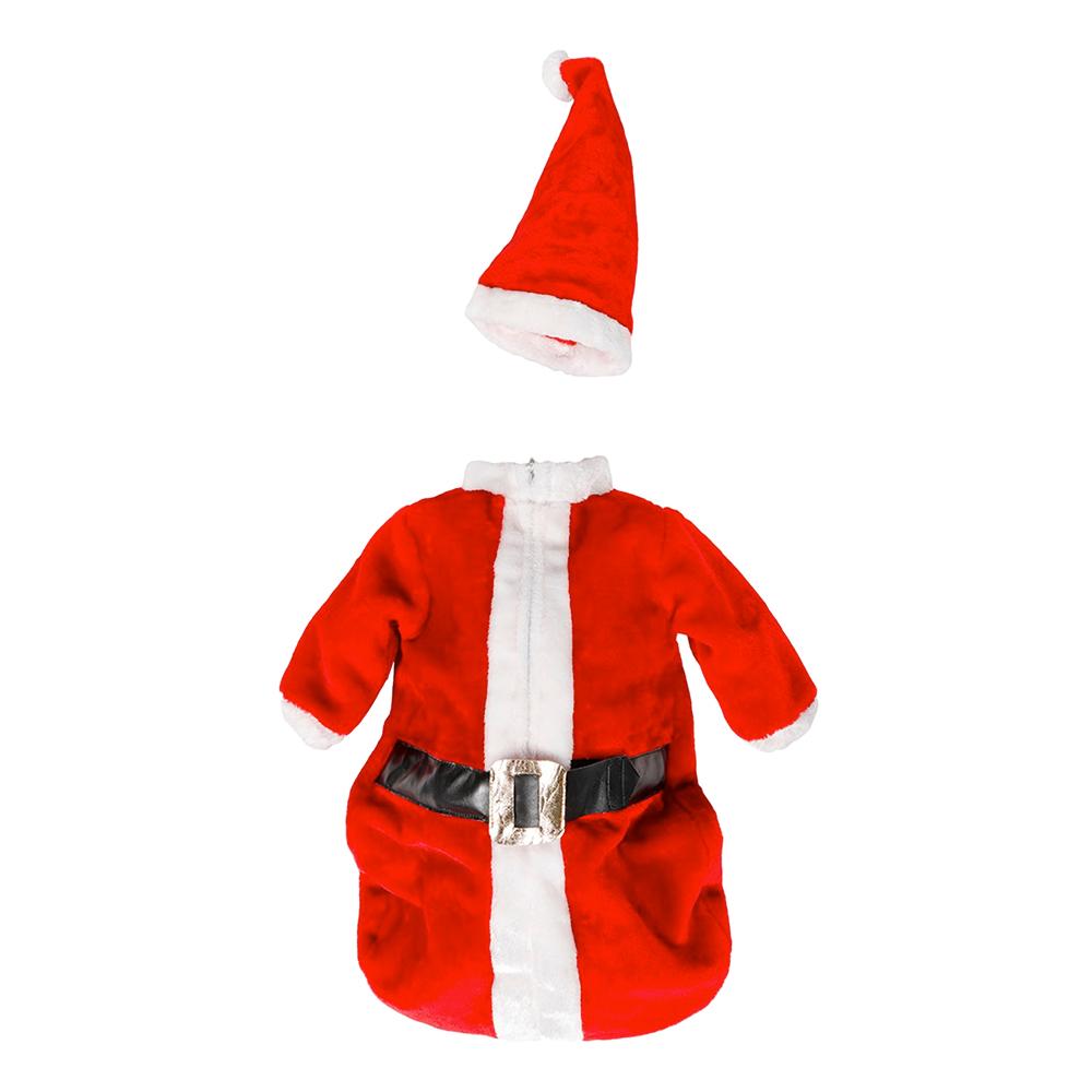 Åkpåse Jultomte