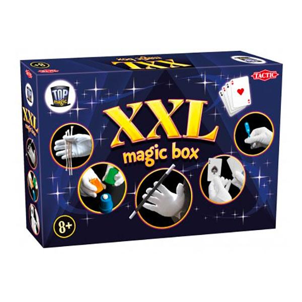 Top Magic XXL Trollerilåda