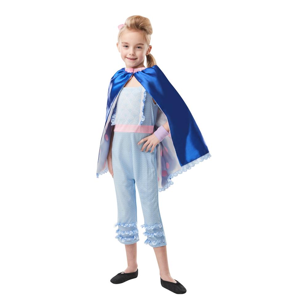 Toy Story 4 Bo Peep Barn Maskeraddräkt - Medium