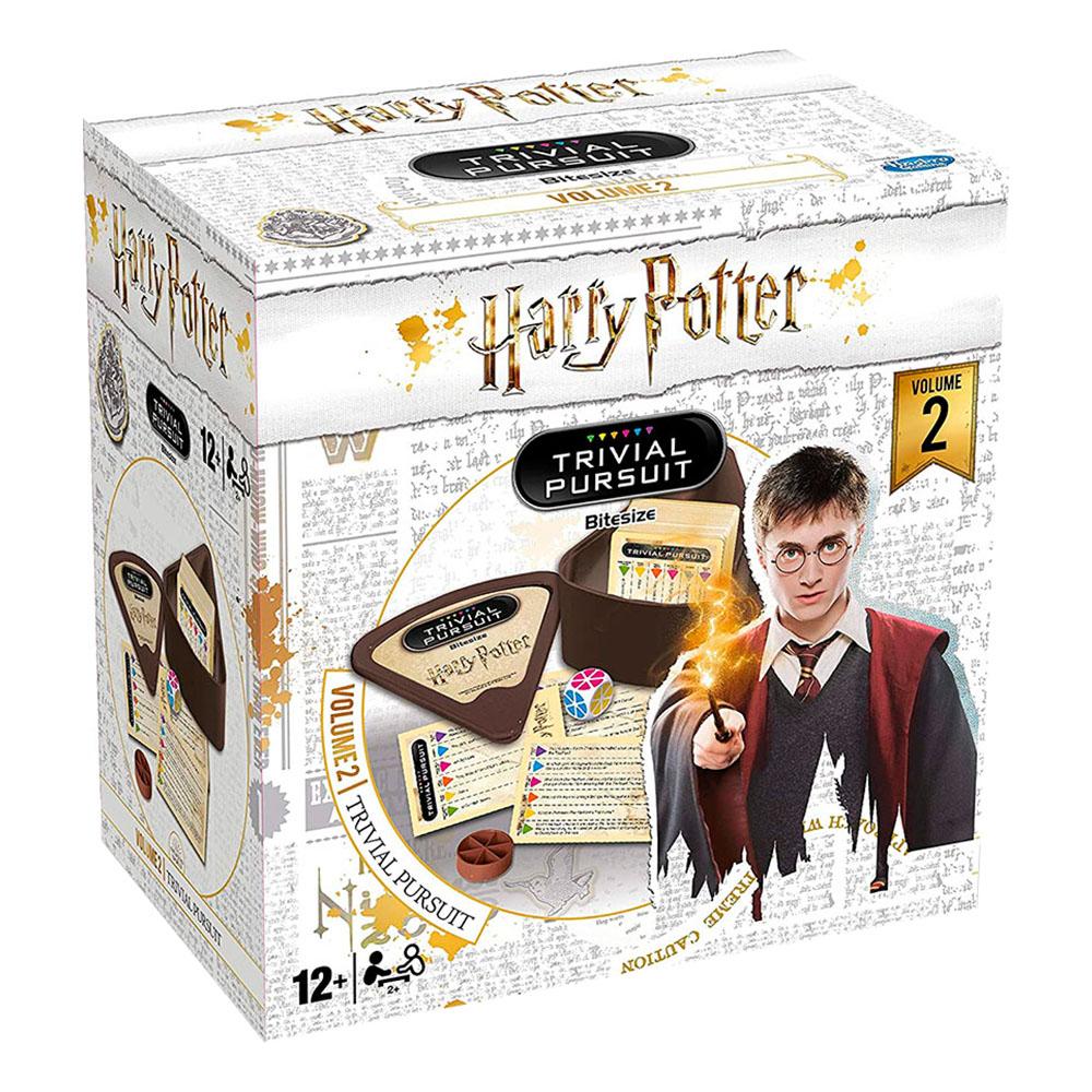 Trivial Pursuit Harry Potter Vol 2