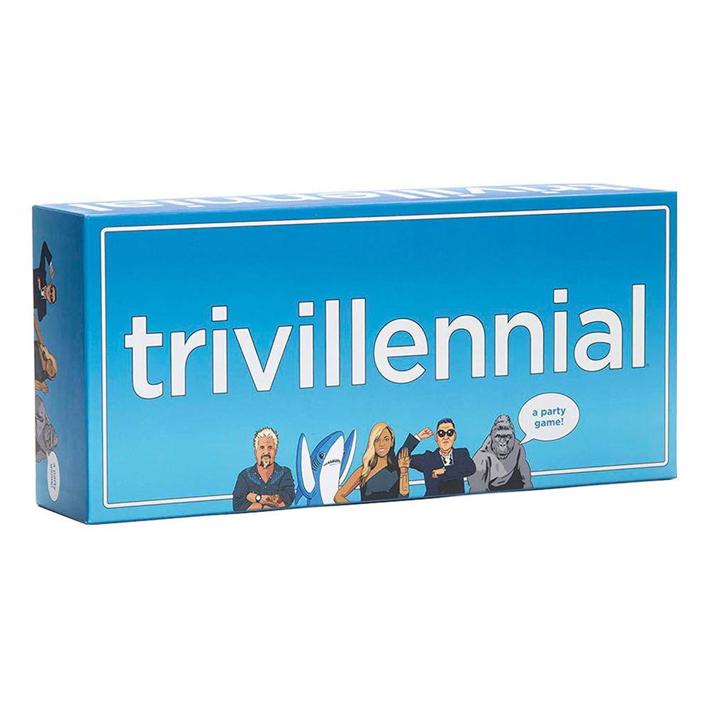 Trivillennial Festspel