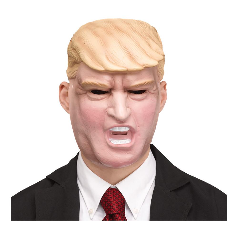 Trump Halvmask - One size