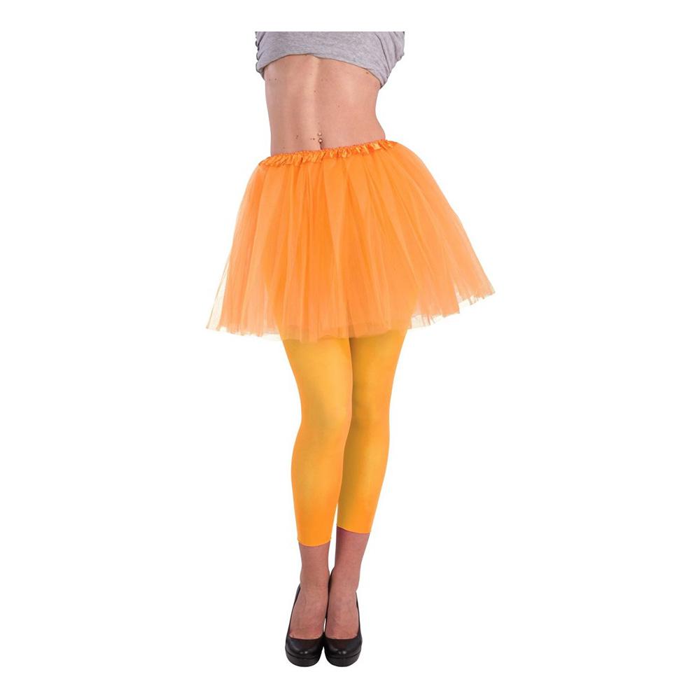 Tyllkjol Orange - One size