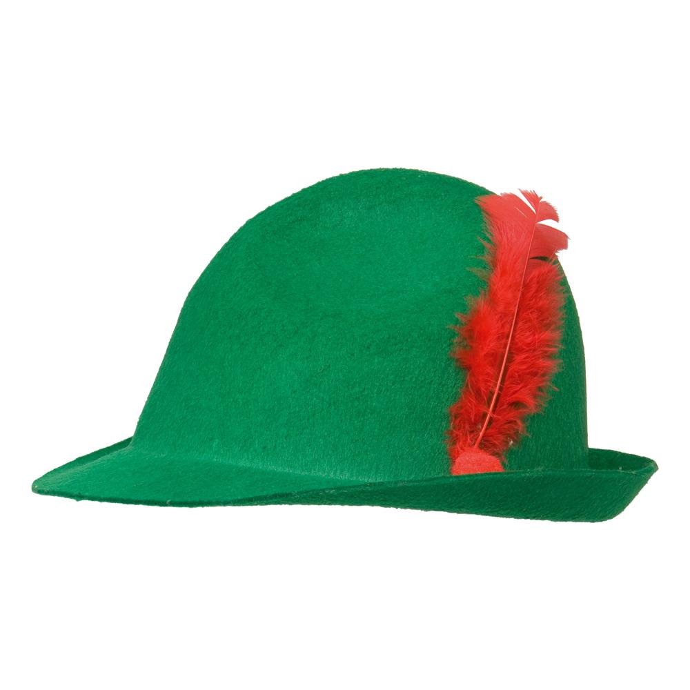 Tyrolerhatt - One size