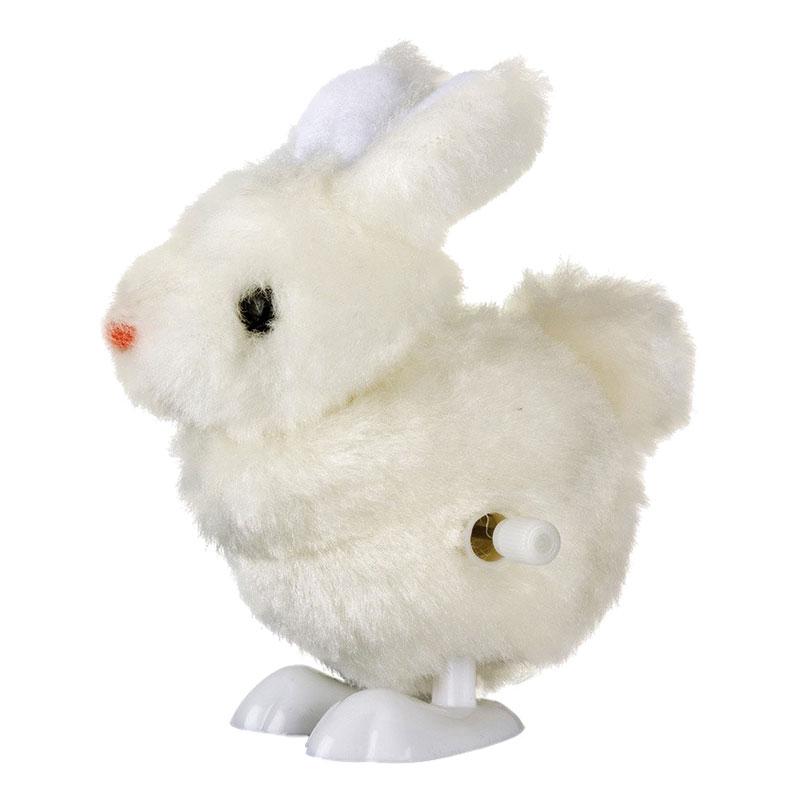 Uppvridbar Hoppande Kanin