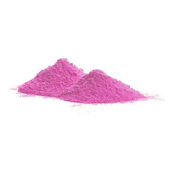 UV Neon Holipulver Rosa - 1000 gram