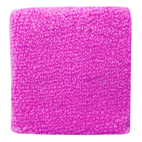 UV Neon Svettband - Rosa