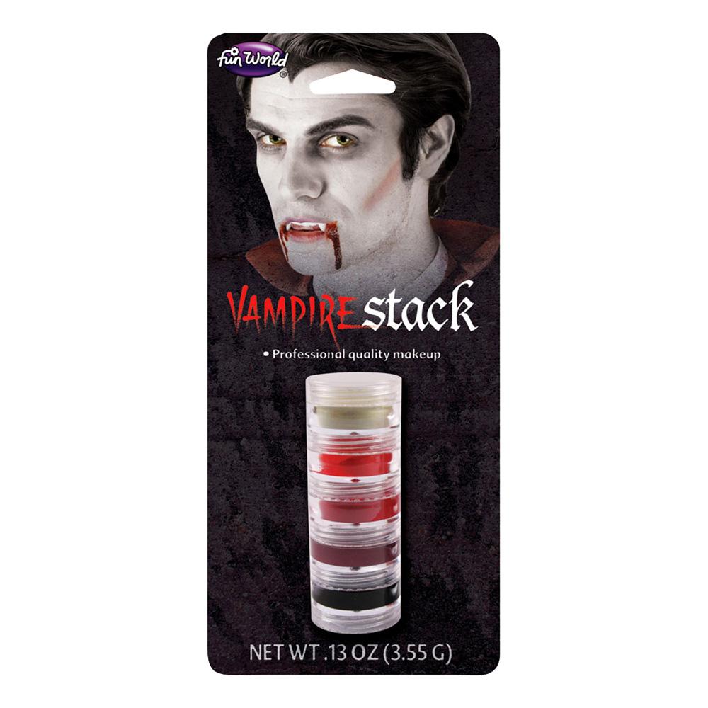 Vampyr Sminkkit
