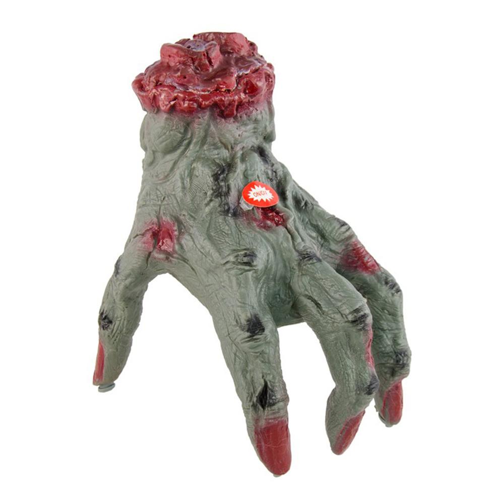 Vandrande Zombiehand