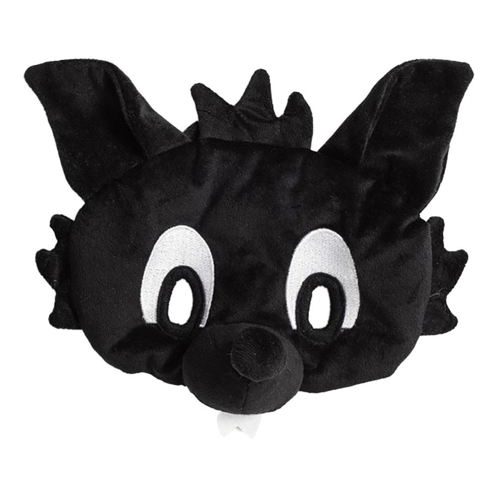 Vargen Ansiktsmask Barn - One size