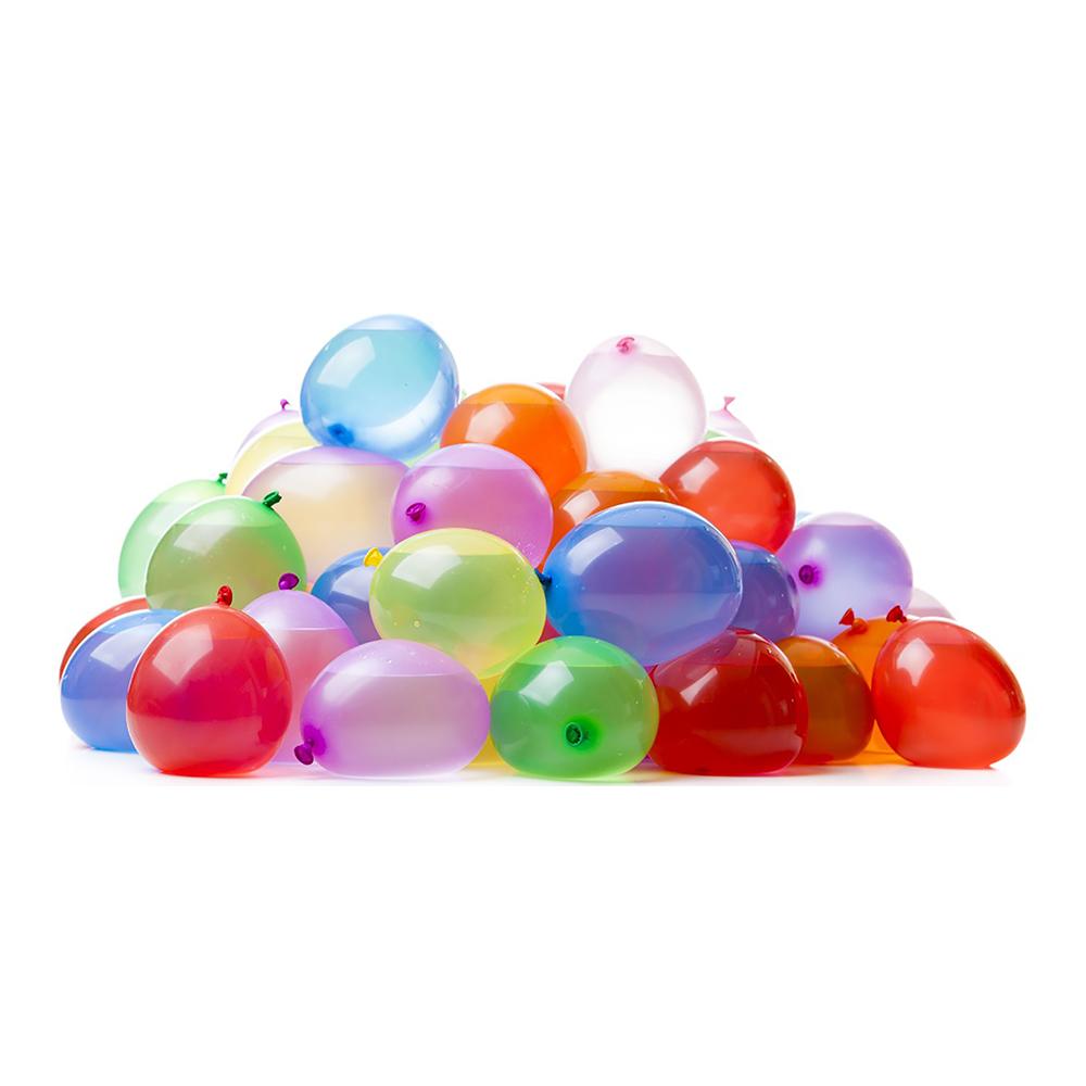 Vattenballonger 100-pack - 100-pack