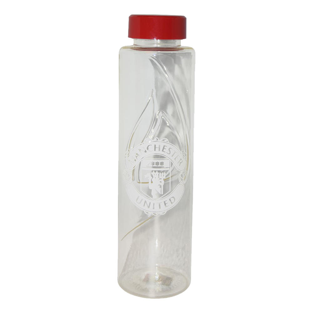 Vattenflaska Manchester United