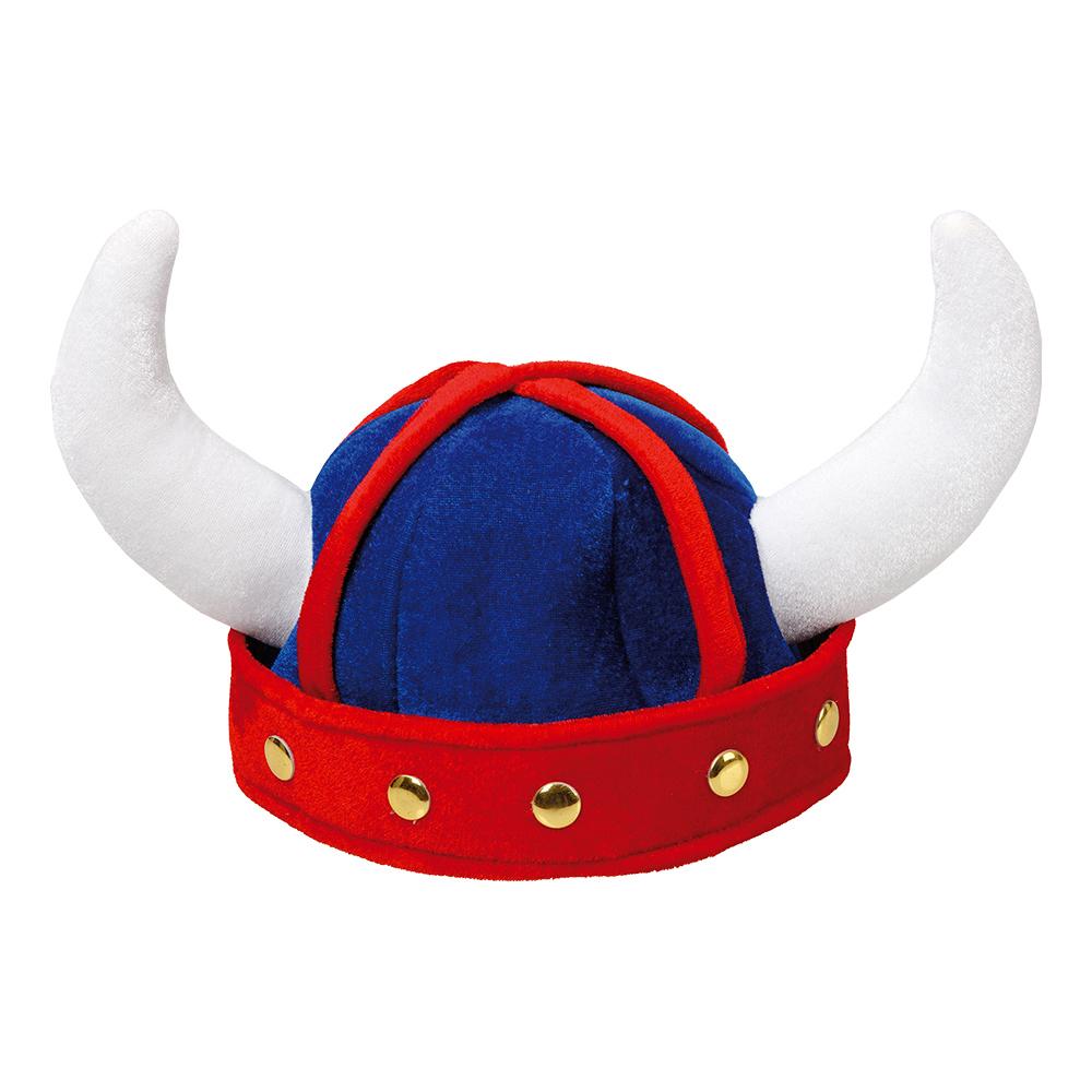Vikingahatt Norge - One size