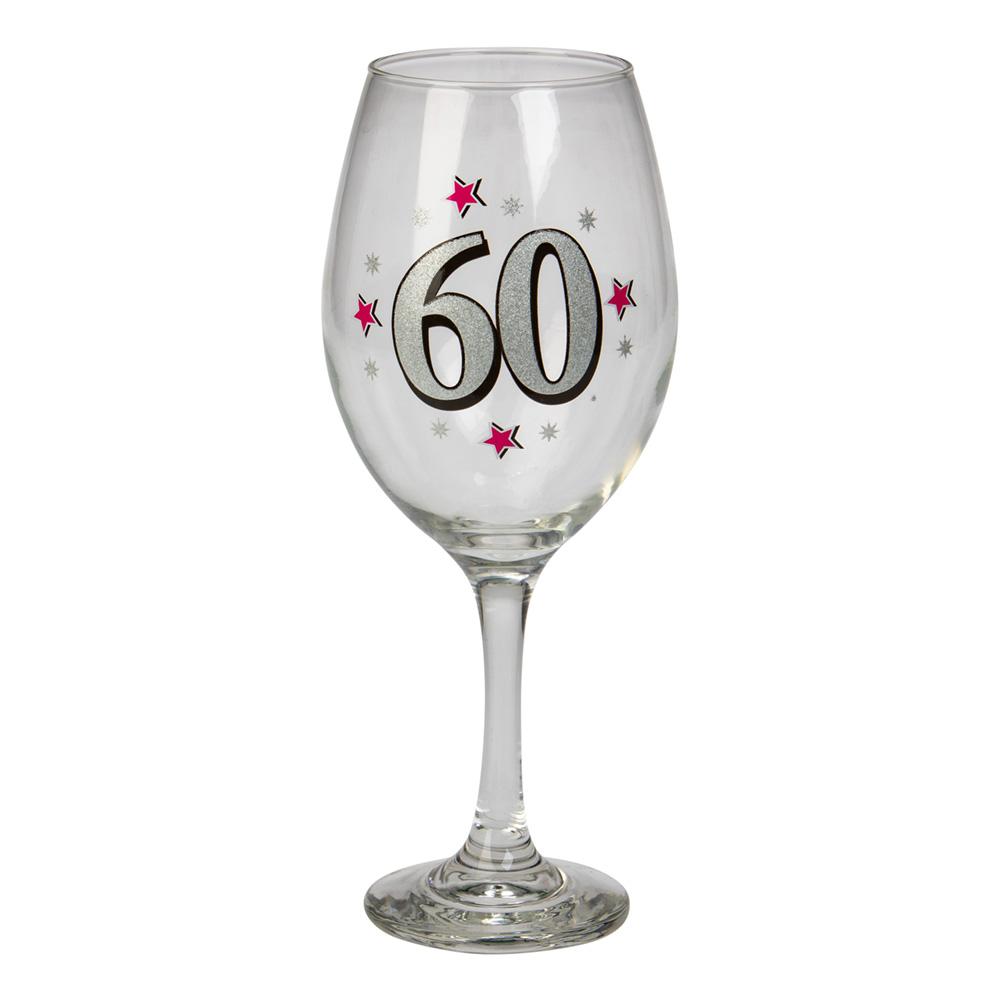 Vinglas 60
