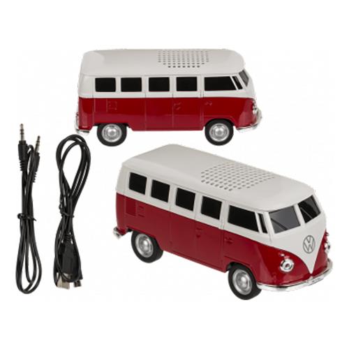 Volkswagen Bluetooth Högtalare - Röd