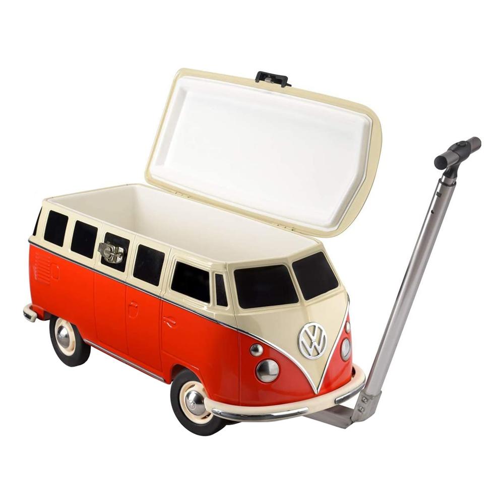 Volkswagen Kylbox på Hjul