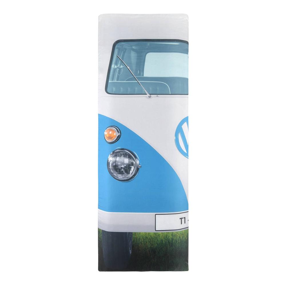 Volkswagen Sovsäck Singel - Blå