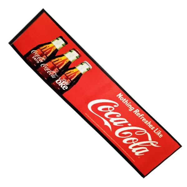 Wetstop Barmattor - Coca Cola