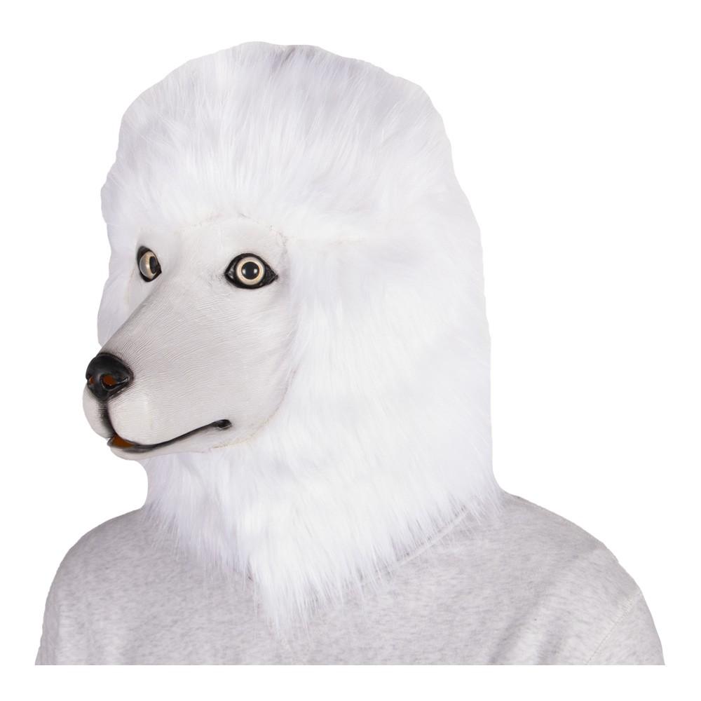 Wolf Vit Mask - One size