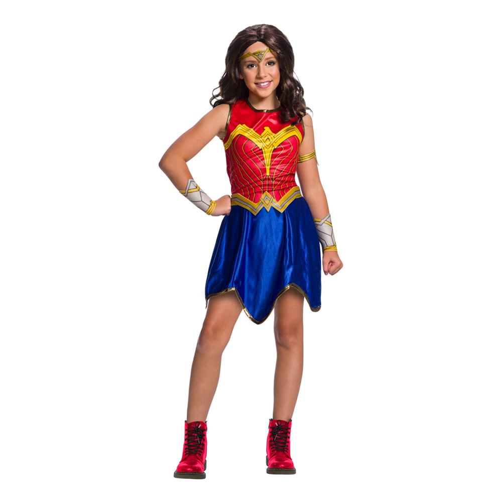 Wonder Woman 1984 Barn Maskeraddräkt - Small