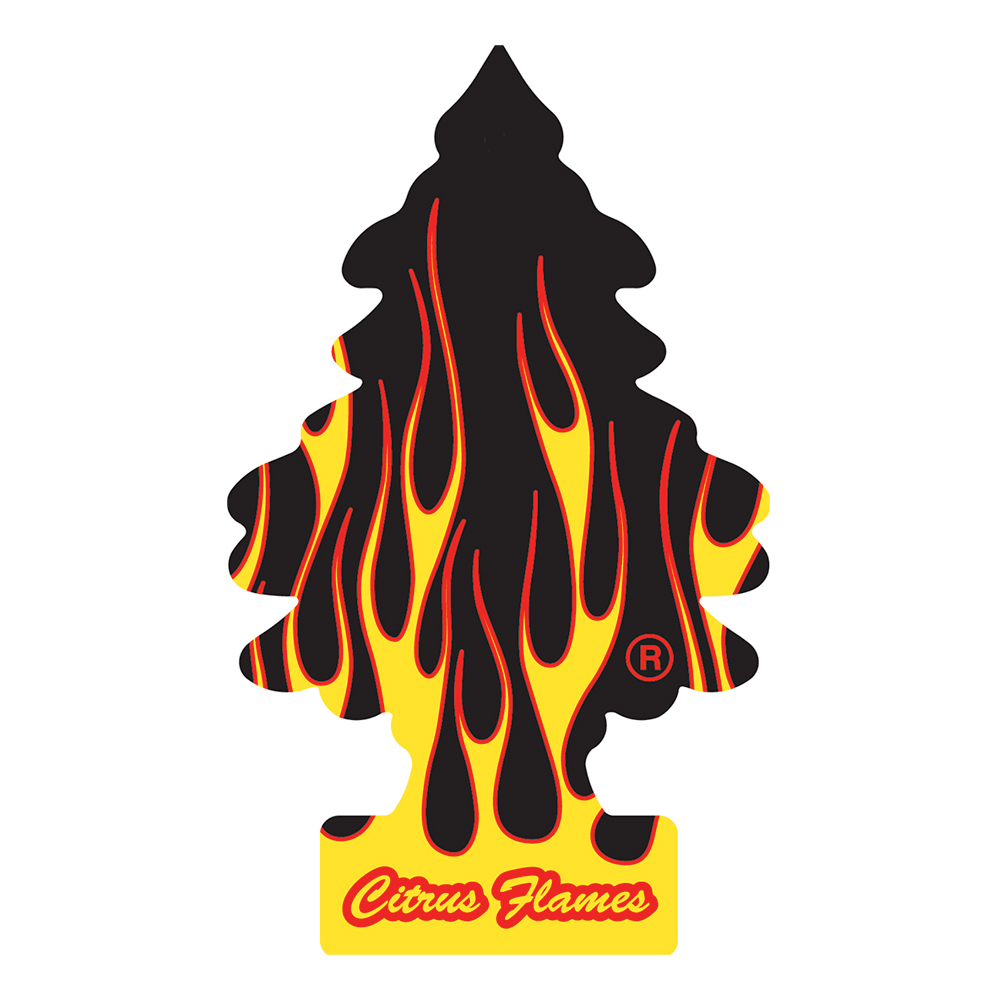Wunderbaum Doftgran - Citrus Flames