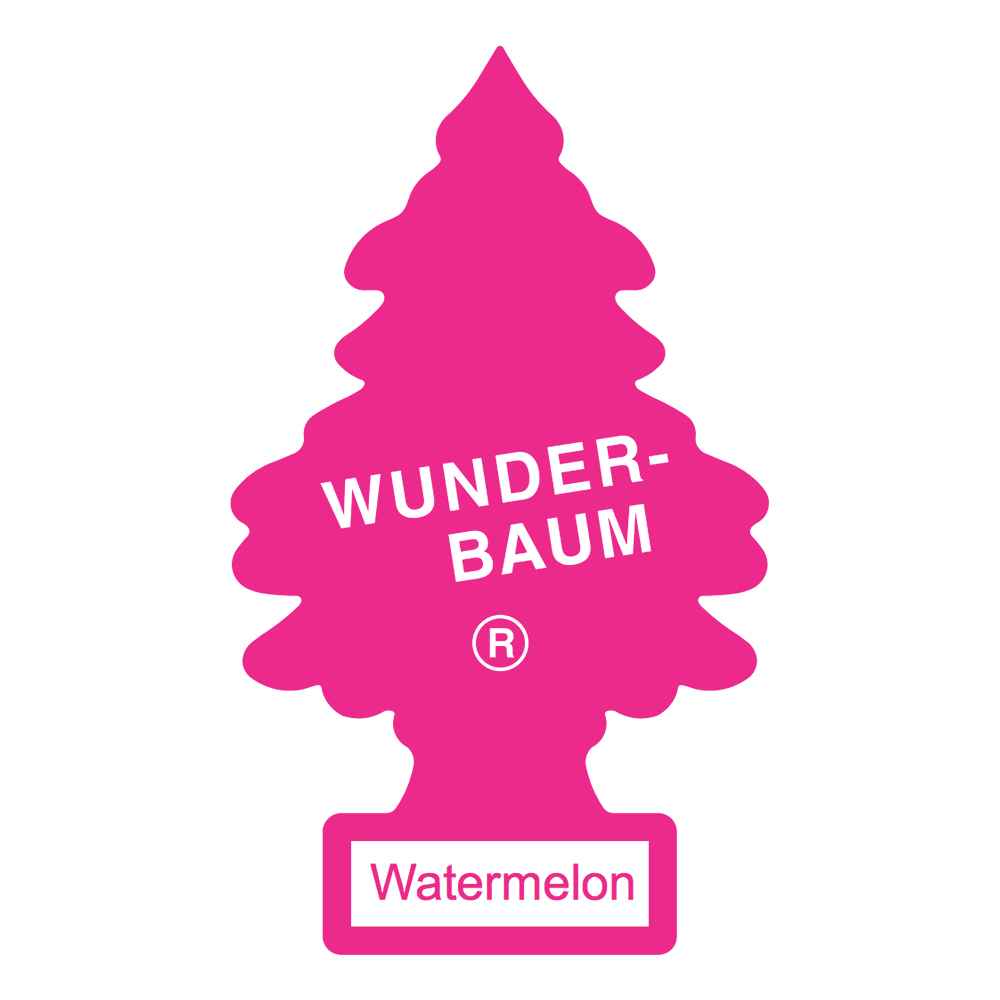 Wunderbaum Doftgran - Vattenmelon