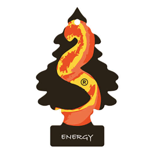 Wunderbaum Doftgran - Energy