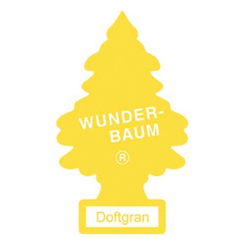 Wunderbaum Doftgran - Citron