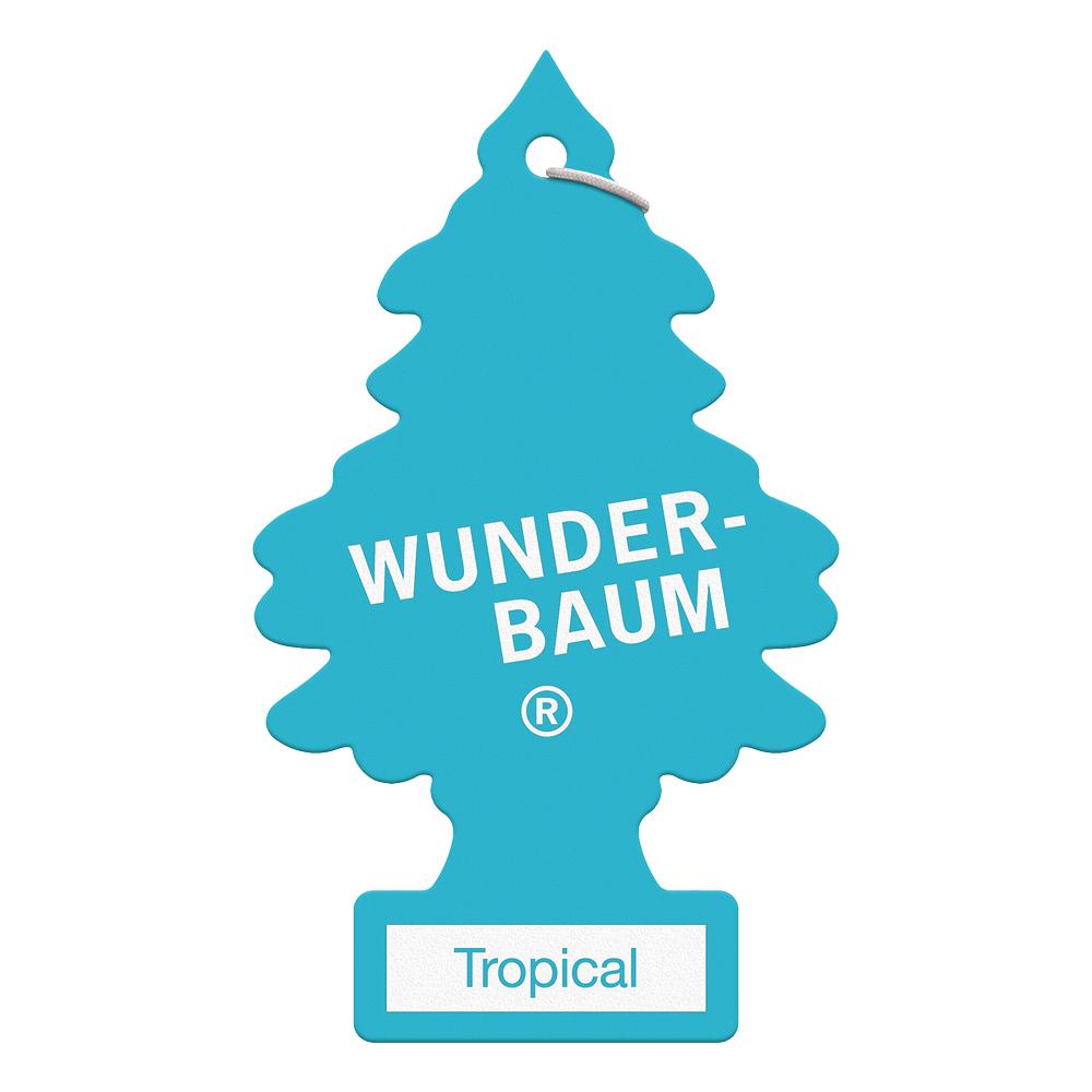 Wunderbaum Doftgran - Tropical