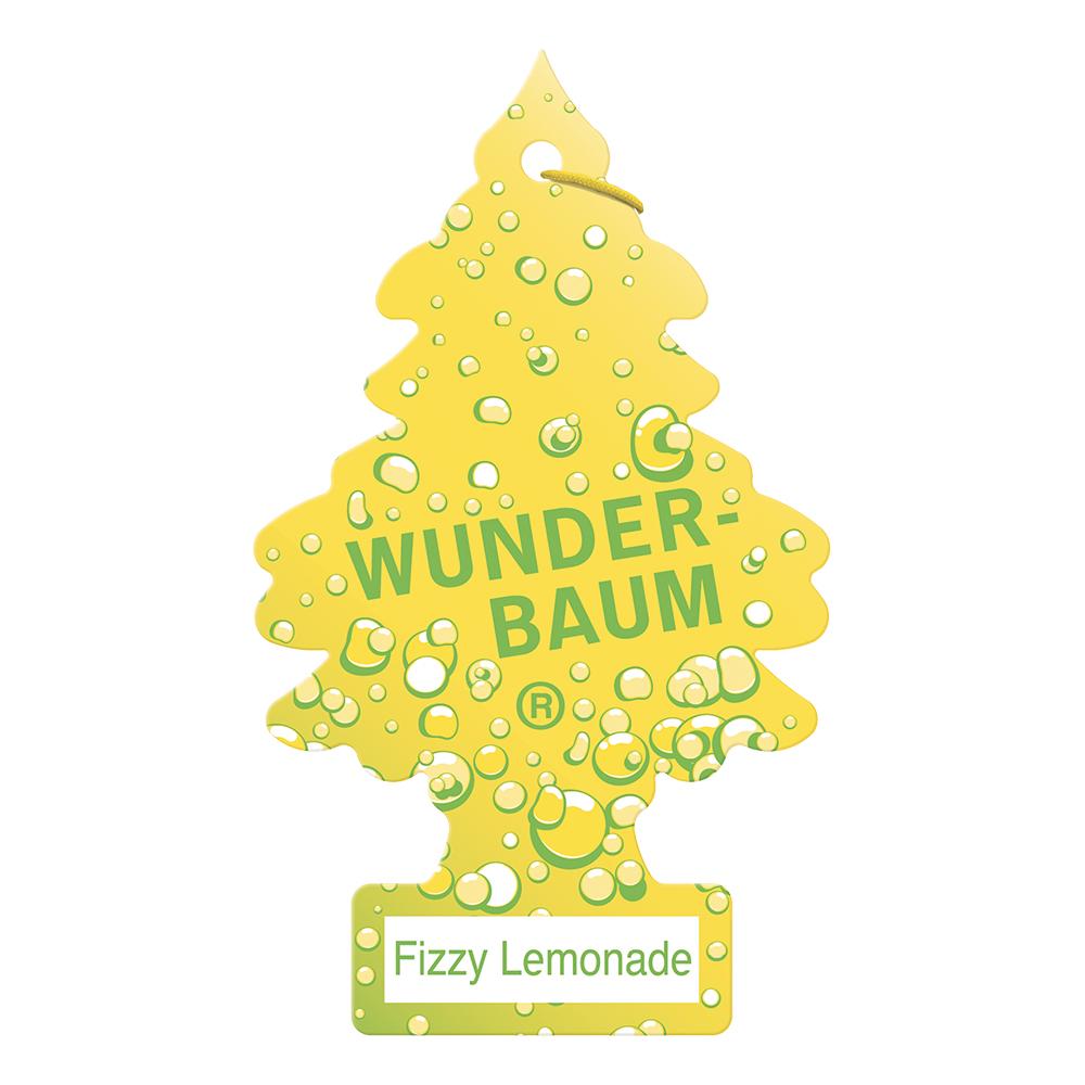 Wunderbaum Doftgran - Fizzy Lemonade