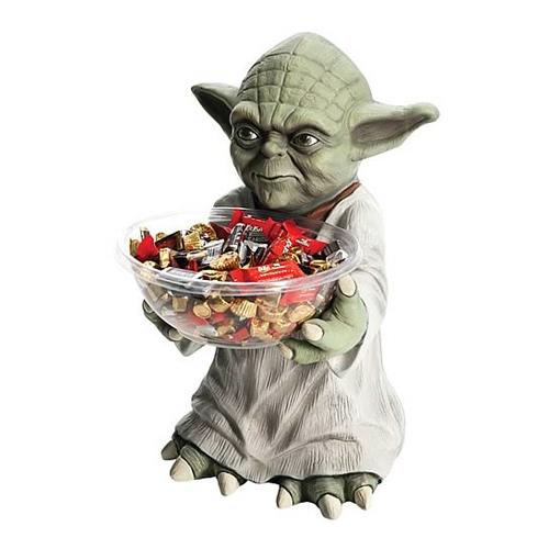 Yoda Godisskål