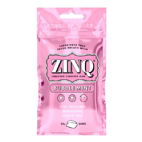 Zinq Bubblemint