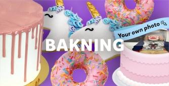 bakning