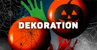 Halloweendekoration
