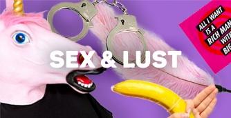 sex och lust