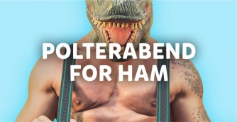 polterabend for ham